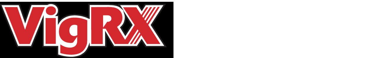 VigRX Nitric Oxide Logo